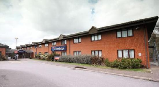 Photo of Travelodge Newbury Tot Hill