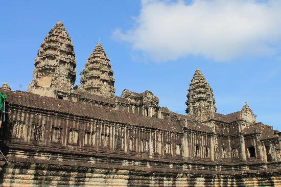 Okay 1 Villa: Angkor Wat