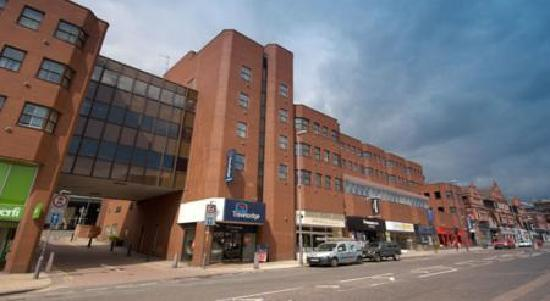 Travelodge Leeds Vicar Lane