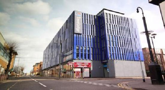 Photo of Travelodge Peterborough Central Hotel