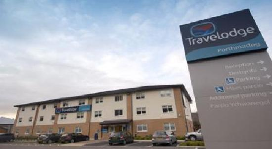 Photo of Travelodge Porthmadog