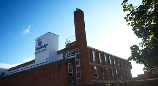 Photo of Travelodge Market Harborough