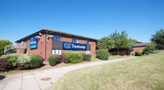 Photo of Travelodge Northampton Upton Way