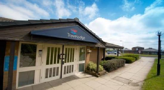 Travelodge Winchester Sutton Scotney Northbound