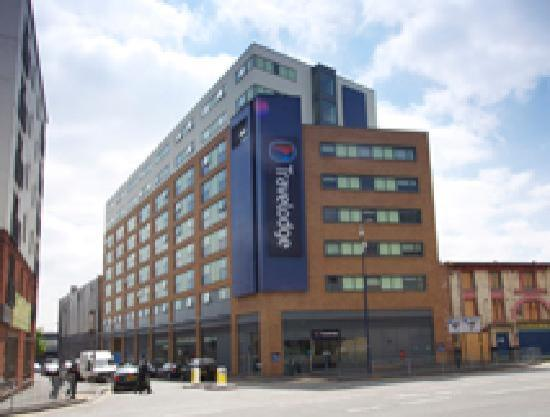 ‪Travelodge Birmingham Central Bull Ring‬