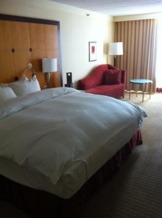 Sofitel Minneapolis: room
