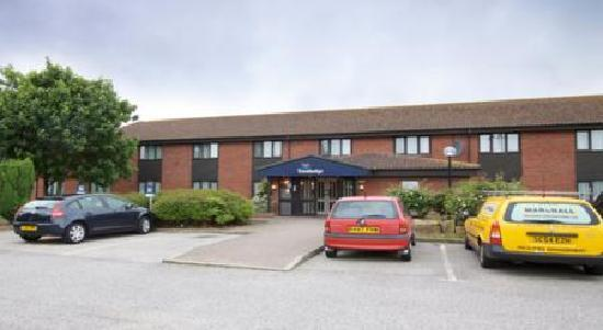 Travelodge Sleaford Hotel