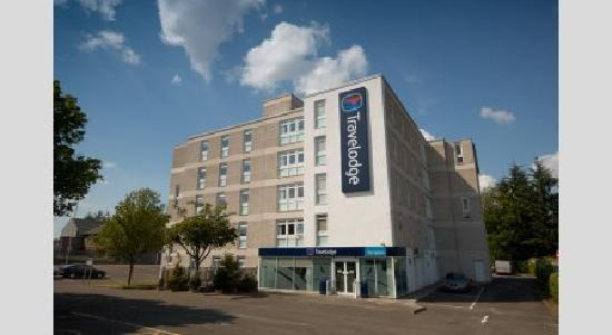 ‪Travelodge Dundee Strathmore Avenue‬