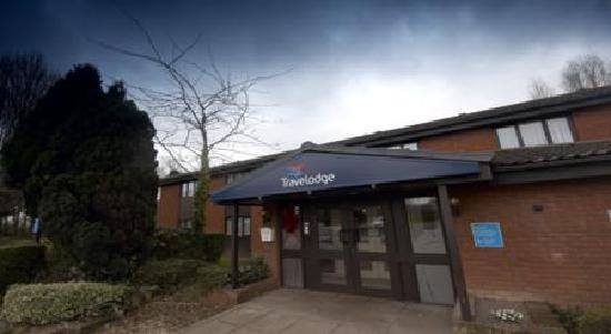 Photo of Travelodge Tiverton