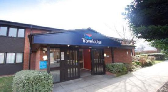 Travelodge Birmingham Streetly
