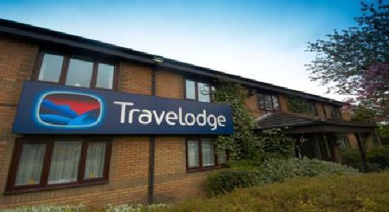 Photo of Travelodge Burnley