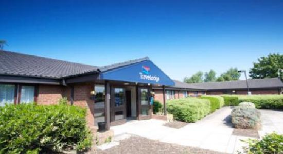 Travelodge Knutsford Tabley