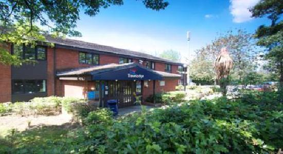 Photo of Travelodge Macclesfield Adlington