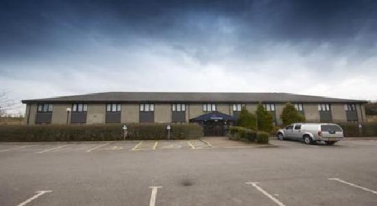 Travelodge Okehampton Whiddon Down