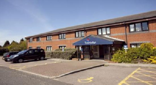 Photo of Travelodge Canterbury Whitstable Faversham