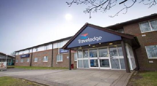 ‪Travelodge Leicester Markfield‬