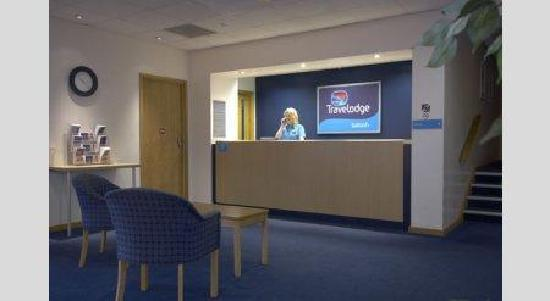 Travelodge Saltash