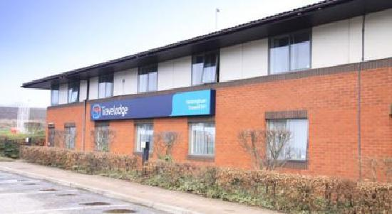 ‪Travelodge Nottingham Trowell M1‬