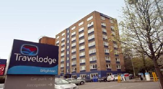 ‪Travelodge Brighton‬