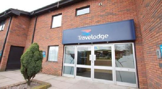 Photo of Travelodge Birmingham Hilton Park Essington