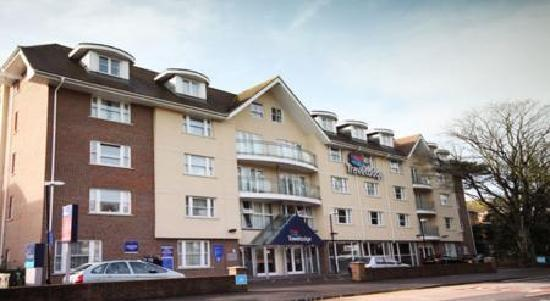‪Travelodge Bournemouth Hotel‬