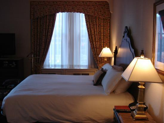The Brown Palace Hotel and Spa, Autograph Collection: The Room