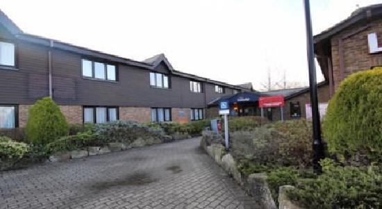 Travelodge Chichester Emsworth