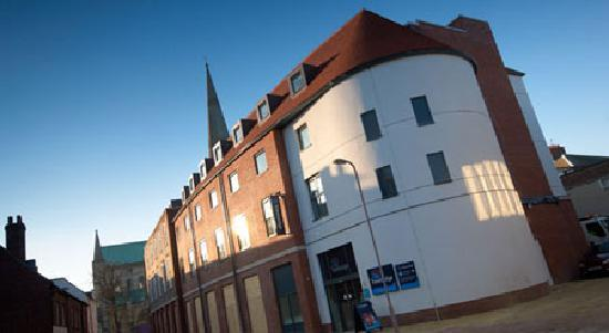 Photo of Travelodge Chichester Central