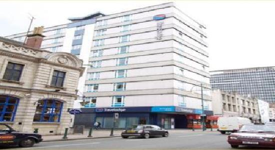 ‪Travelodge Birmingham Central‬