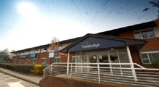 Photo of Travelodge Manchester Birch M62 Westbound