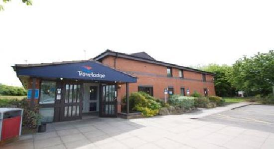 ‪Travelodge Middlewich‬