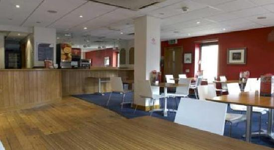 Travelodge - Bristol Central
