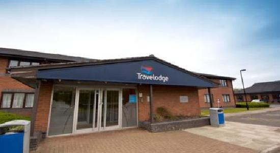 ‪Travelodge Carlisle Todhills‬
