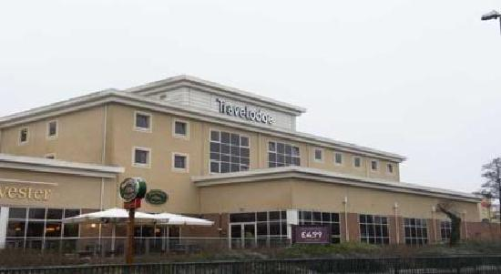 Travelodge Cheltenham