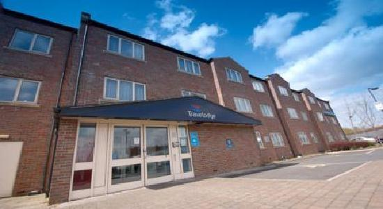 Photo of Travelodge Oldham