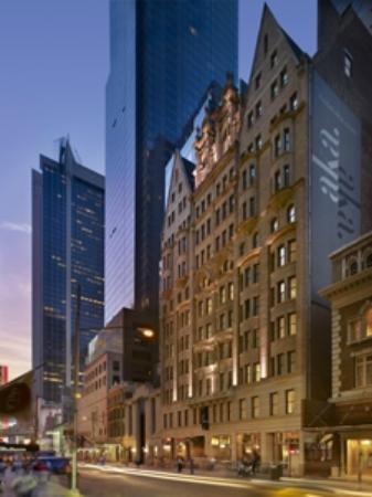 Photo of YourStay Times Square Apartments New York City