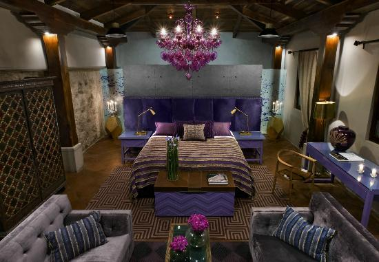 mil flores luxury design hotel antigua guatemala boutique hotel
