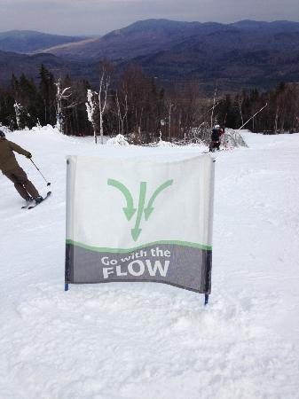 Grand Summit Resort at Sunday River: The Sunday River Motto