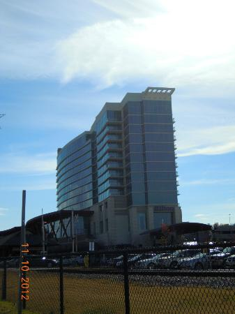 Hilton Branson Convention Center: Hotel