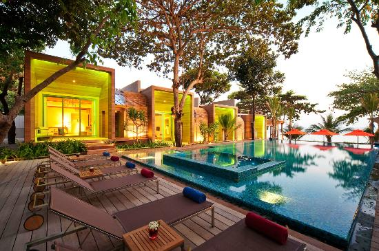 Sai Kaew Beach Resort: Poolside Villa