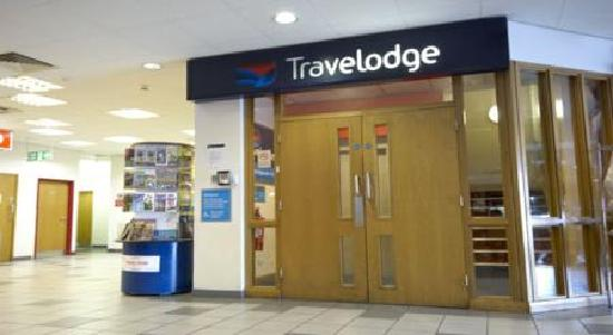 ‪Travelodge Bridgwater‬