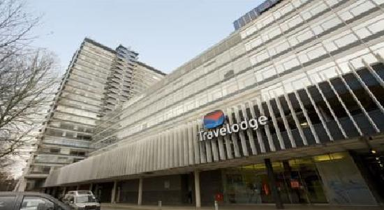 Travelodge Chessington Tolworth