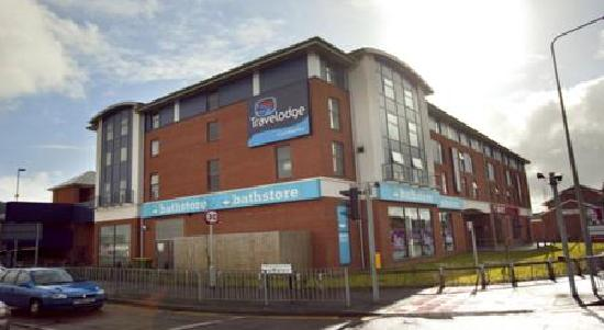 Photo of Travelodge Camberley