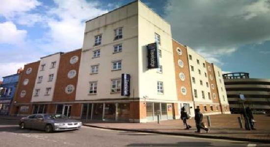 Photo of Travelodge Watford Central
