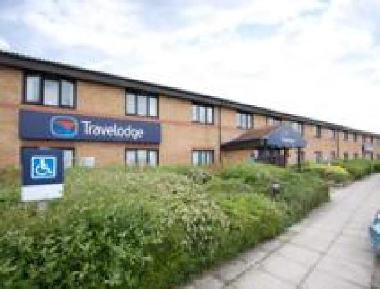 ‪Travelodge Lincoln Thorpe on the Hill‬