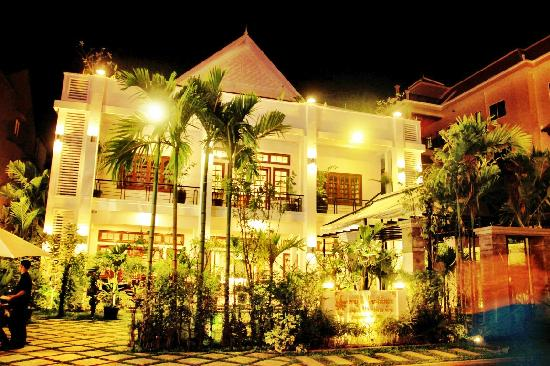 Photo of Apsara Centrepole Hotel Siem Reap