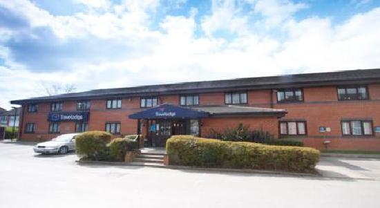 Travelodge Birmingham Yardley H