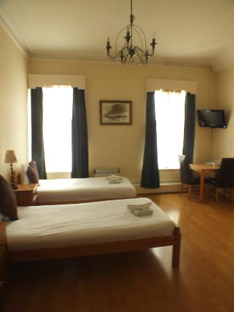 Photo of Black Lion Guesthouse London