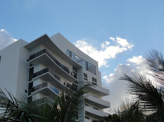 Churchill Suites Crown Miami Beach: Sicht auf das Penthouse-1
