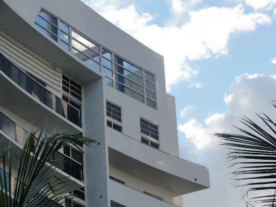 Churchill Suites Crown Miami Beach: Sicht auf das Penthouse-2